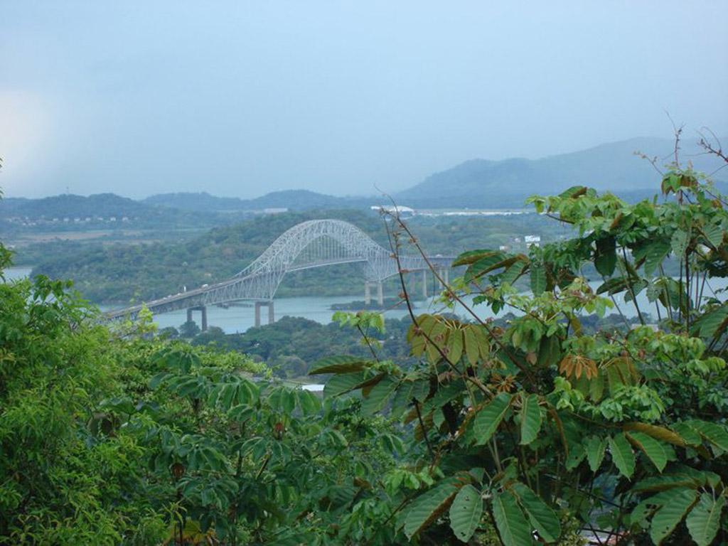 Cerro-Ancon-Panama-City