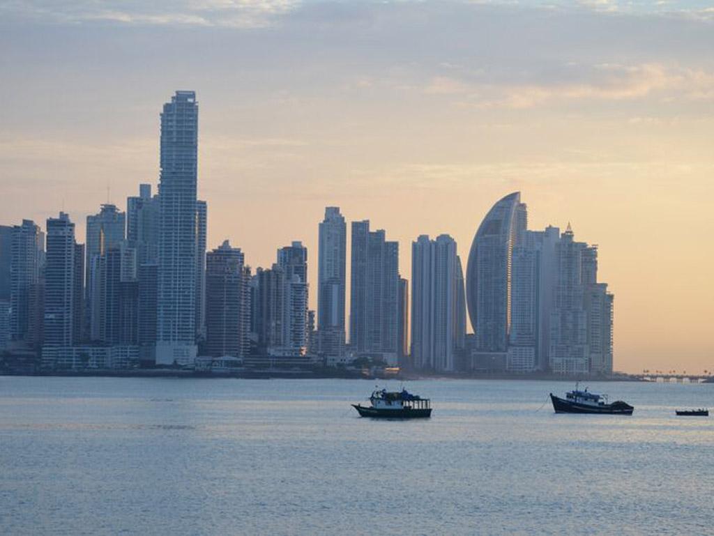 Cinta-Costera-Panama-City